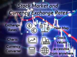 TurgutKalfaoglu_210201019_StockMarketAndCurrencyExchangeRatesWebProject